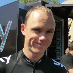 Image: Froome Christopher