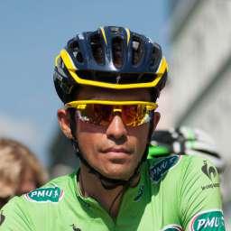 Image: Contador Alberto