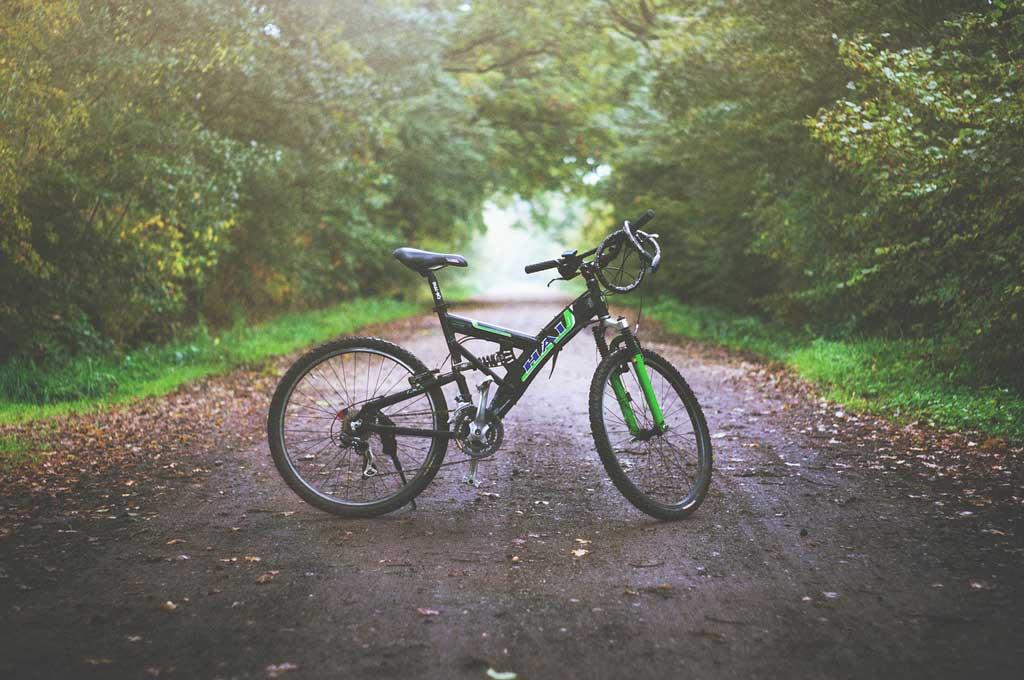 Las cinco mejores bicicletas de montaña MTB para el año 2021