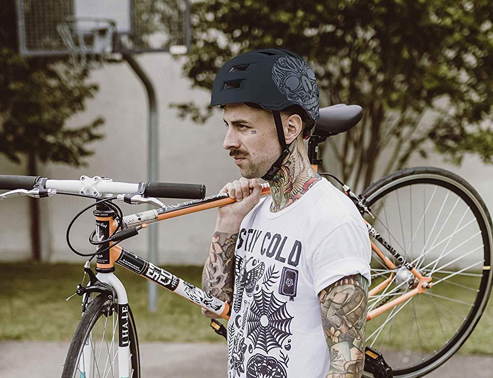 Los mejores cascos para bicicleta de mtb o carretera del 2020