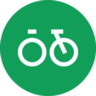 One App,<br/>the whole <strong>cycling season</strong>!️ Get it now!
